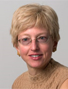 Portrait of Prof. Valerie Thomas